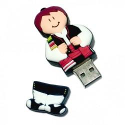 USB Manchego 32Gb