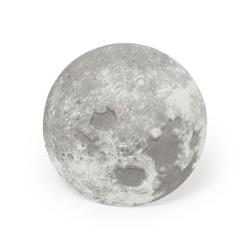 Luna brillante decoracion