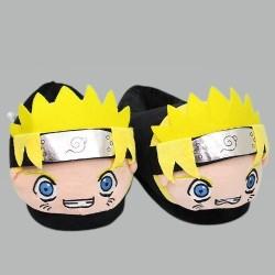 Naruto zapatillas casa 38-40