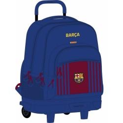 Barcelona Mochila compact...