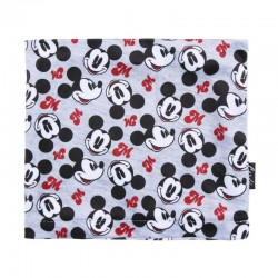 Mickey cuello suave icon gris