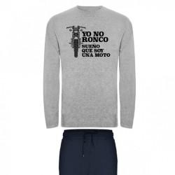 Pijama TM Ronco Moto