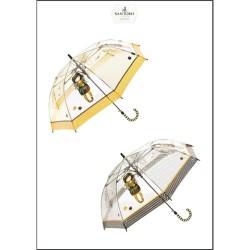 Gorjuss paraguas cadete abeja