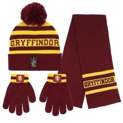 Harry Potter Set bufanda...